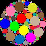 Circles-In-Circle