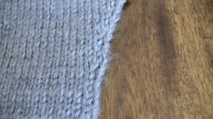 Increasing - www.watchknitting.com